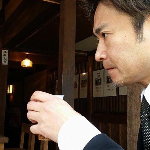 Keiichi Hirade