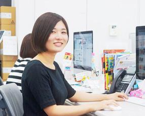 デザイナー伊藤 雪乃