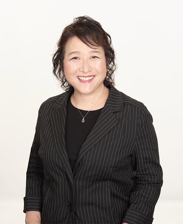 有限会社デジタルプラネッツ 代表取締役社長 池内浩子